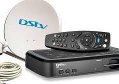 DSTV Kenya Packages